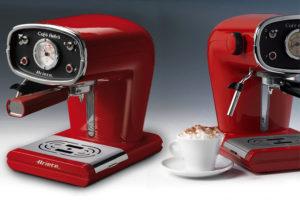 Scegliere macchine caffè