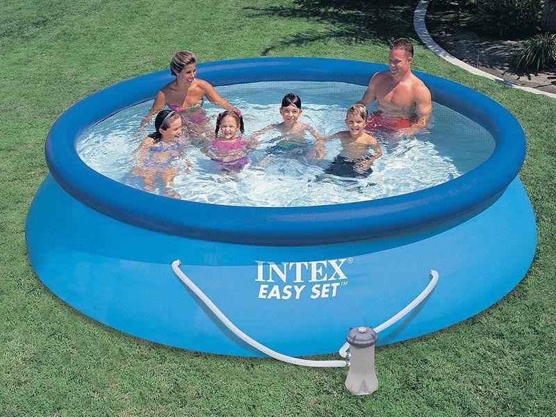 Consiglio prima di acquistare una piscina fuori terra rotex for K sol piscinas