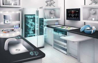 elettrodomestici del futuro