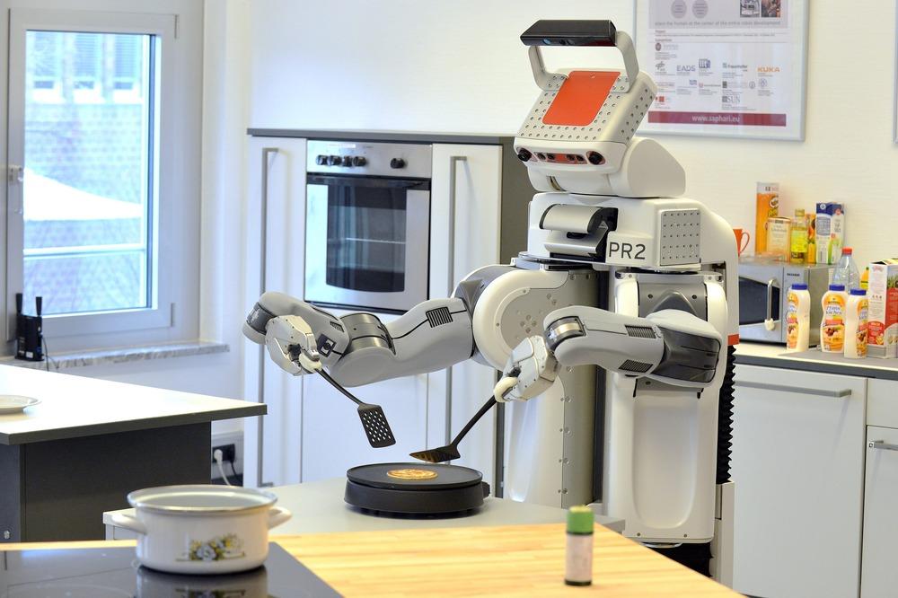 Cosa cucinare con un robot da cucina multifunzioni rotex - Robot per cucinare ...