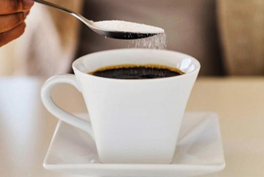 caffè dolce amaro