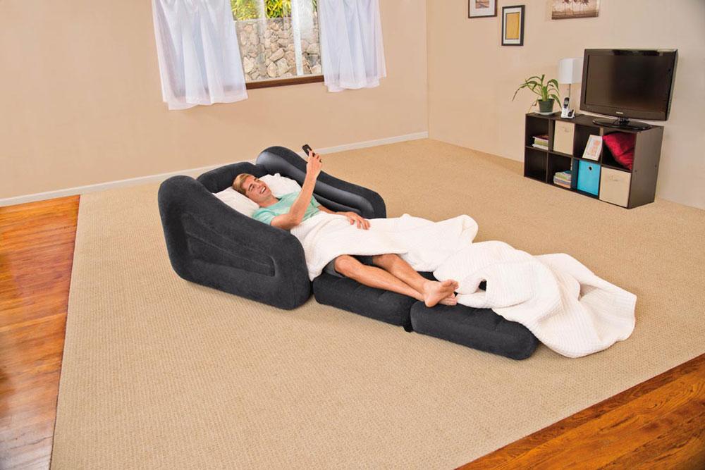 Arredamento lusso offerte arredare con i divani letti for Letti gonfiabili