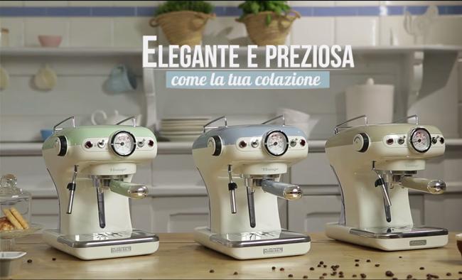 macchina caffe vintage ariete