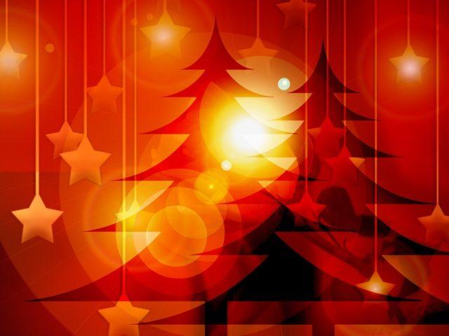 tip di albero natalizio