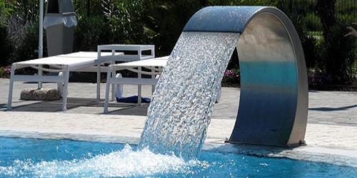 accessori per piscina