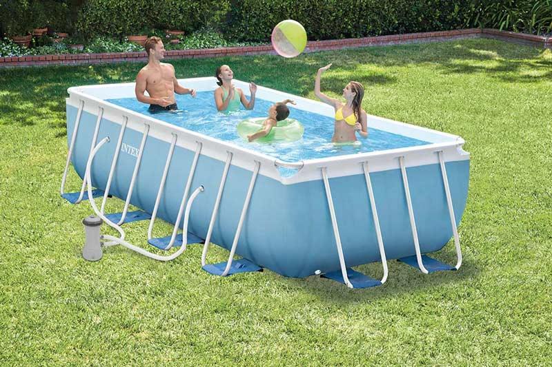 I vantaggi dell 39 elettrolisi di sale per le piscine rotex - Piscina a sale ...