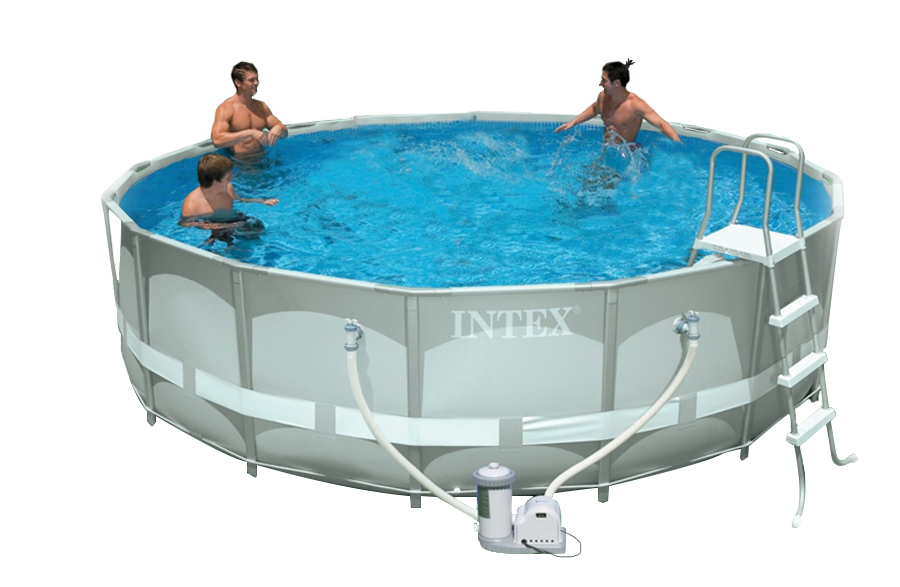 Alternative al cloro per piscine rotex for Piscina senza cloro
