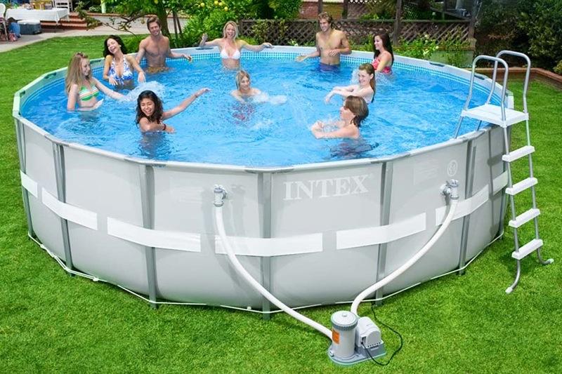 La scelta dellilluminazione per piscine rotex