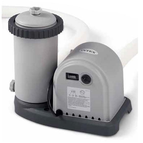Intex pompa filtro per piscina easy ultra frame cm 549 mt - Pompe per piscine fuori terra intex ...