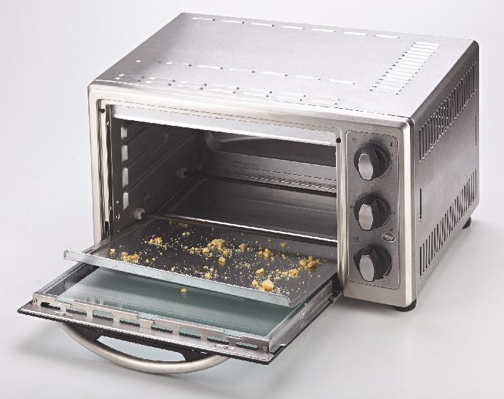 Ariete bon cuisine 210 forno elettrico fornetto ventilato for Ariete bon cuisine 180
