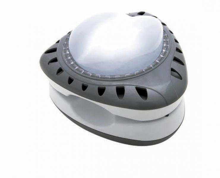 INTEX LUCE LAMPADA A LED DA PARETE MAGNETICA PISCINA 56688 PISCINE 28688