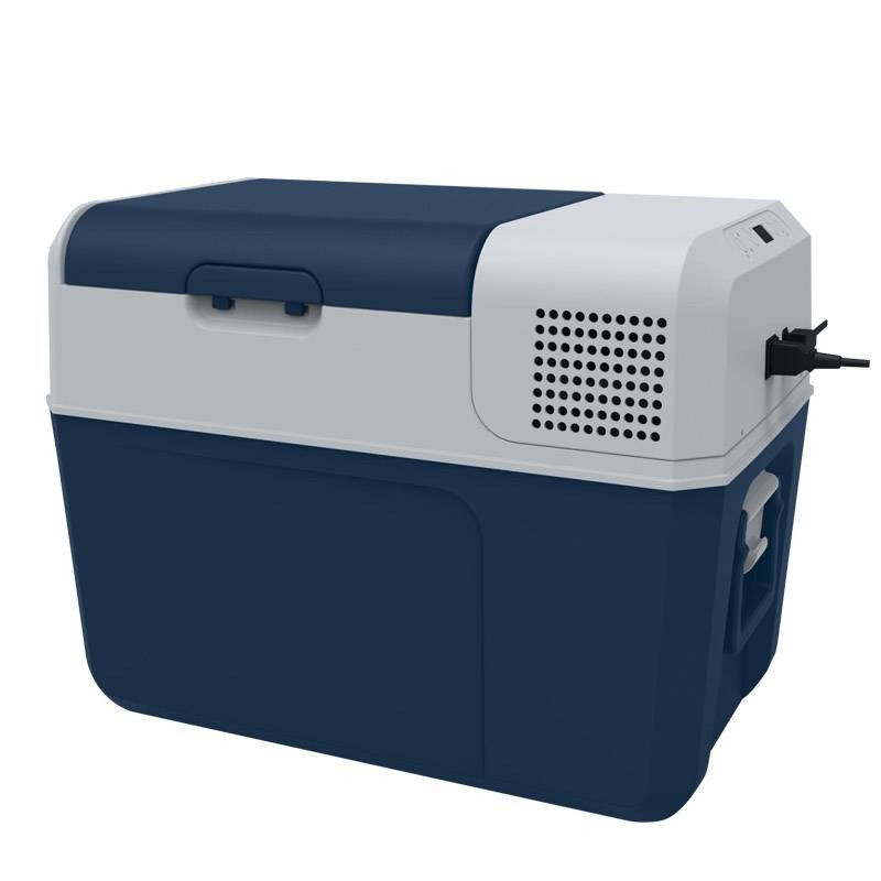 frigorifero freezer portatile mobicool fr40. Black Bedroom Furniture Sets. Home Design Ideas