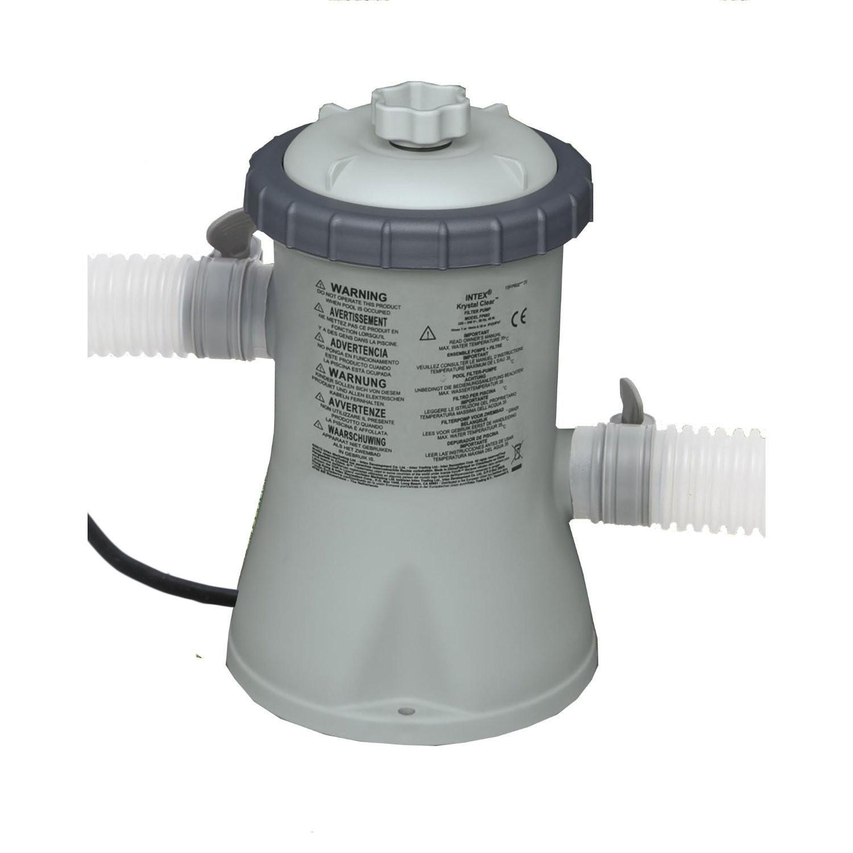 Pompa filtro intex 28602 - Ricambi piscine intex ...