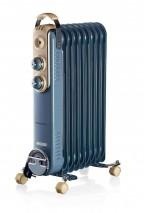 Radiatore ad olio 9 elementi Celeste 838