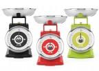 Bilancia da cucina meccanica 3 kg Eva 033059