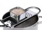 Spatzle macchina per gnocchi Inox Eva 040575