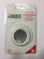 Ricambi guarnizioni + filtro caffettiera 3 / 4 tz 0800003 Bialetti