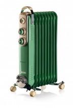 Radiatore ad olio 9 elementi Verde 838