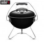 Barbecue a carbone Smokey Joe Premium 37 cm Weber nero 1121004