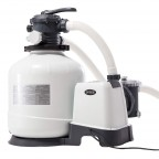 Pompa filtro a sabbia da 12000 l/h Intex 26652