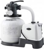 Pompa a sabbia combo Intex 26676 clorinatore 6000 L/h