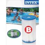 Filtro cartuccia B 29005 Intex