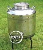 Contenitore per olio Sansone Europa 15 litri