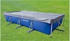 Telo copri piscina  Intex 58968 rettangolare 450 x 220 cm 28039