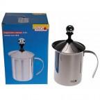 Cappuccino Creamer Eva 3 tazze 0,6 lt