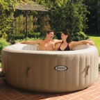 Piscina idromassaggio 28408 Pure Bubble Spa Intex