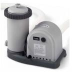 Pompa filtro 28636 Intex 5678 L/H per piscina fuori terra