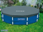 Copripiscina Intex 28032 58901 457 cm