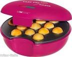 CLATRONIC CPM 3529 MACCHINA PER CAKE POPS MAKER DOLCI 900 W