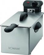 Friggitrice acciaio inox 3 litri Bomann Fr 2264