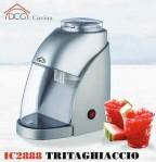DCG TRITAGHIACCIO MACCHINA PER IL GHIACCIO TRITA GHIACCIO 0,7 LT IC 2888