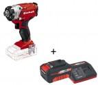 Avvitatore 4510034 + Starter Kit 4512041 batteria 3.0 Ah caricabatteria