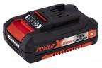 Batteria Litio 18 V 2.0 Ah Einhell 4511395 Power X-Change