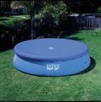 Telo copertura piscina Intex rotonda Easy 457 CM 58920 28023