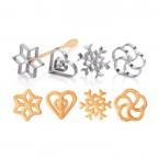Stampi per frittelle Tescoma 630048