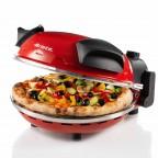 Forno pizza in 4 minuti elettrico 909 Ariete Da Gennaro