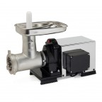 Tritacarne TC 32 elettrico Reber 9504 NSP