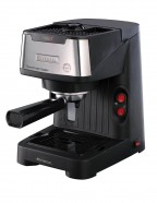 ARIETE MACCHINA DA CAFFE' ESPRESSO MIRO' 850W 15 BAR 1339 B POLVERE CIALDE