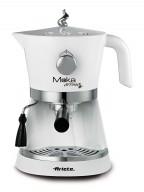 ARIETE MACCHINA CAFFE' MOKA AROMA ESPRESSO CAFFÈ BIANCA CIALDE 850W 1337