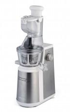 Estrattore di succo a freddo Centrika Slow Juicer Metal Ariete 177/1