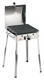 Barbecue a Gas Mono Inox Ferraboli