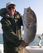 Filo pesca traina INOX 0,80 1 kg