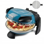Forno pizza express delizia EVO G3 ferrari G10006 Blu Blue