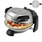 Forno pizza express delizia EVO G3 ferrari G10006 Silver