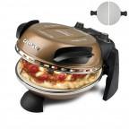 Forno pizza express delizia EVO G3 ferrari G10006 Rame brunito