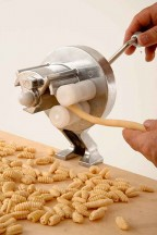 Macchina per Cavatelli, macchina per pasta fresca e gnocchi Little Mammamia